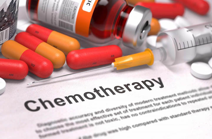Chemotherapy may cause early menopause risk in women