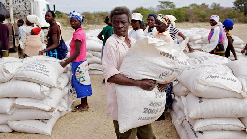 Zimbabwe A Global Hunger Hotspot In 2020 – WFP