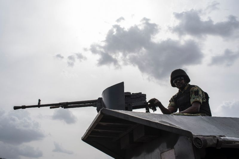 30 Nigerian soldiers killed in Boko Haram raid: military sources
