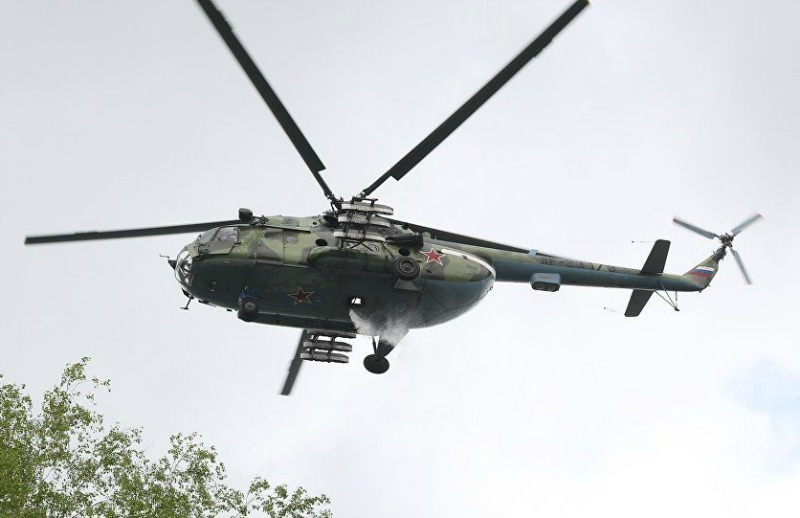Helicopter crash in Afghanistan kills 12 'beyond recognition'