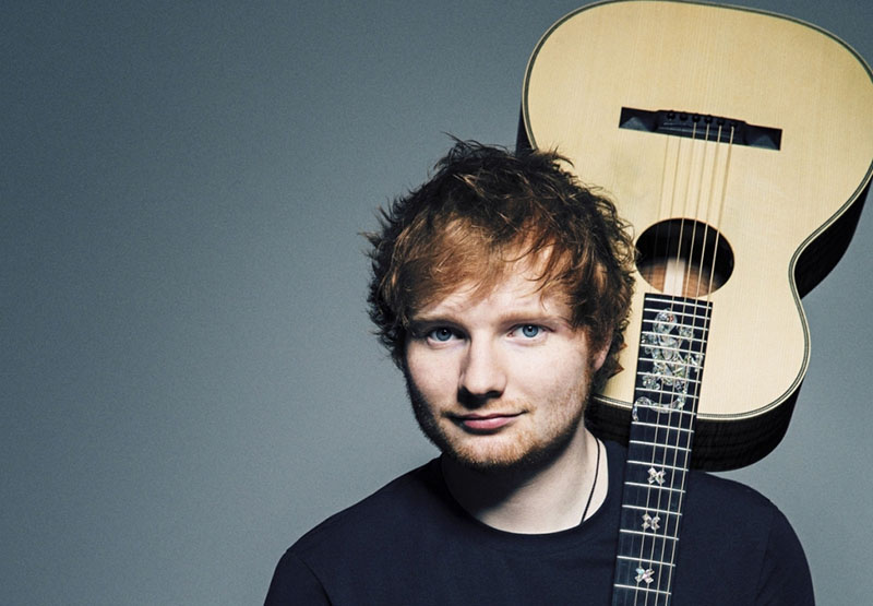 Ticket reseller sues Sheeran promoter in Germany for fraud