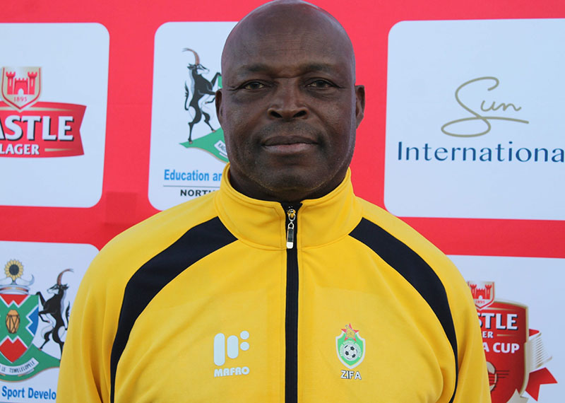 Chidzambwa nominated for top ANSA accolade