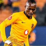 Billiat Signs New Kaizer Chiefs Contract