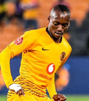 Billiat seeks momentum ahead of AFCON 2019
