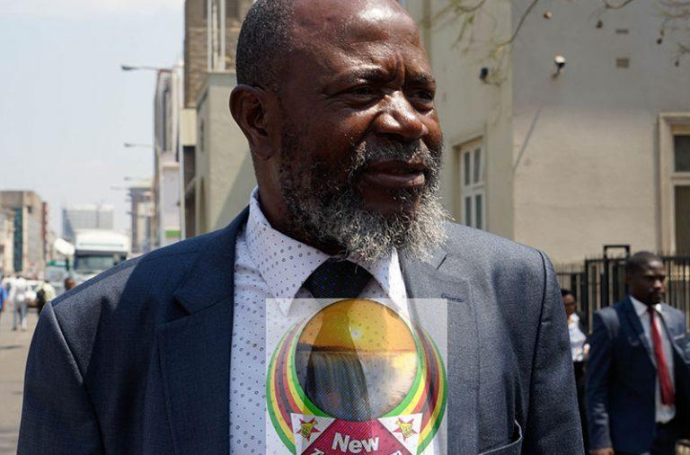WATCH: Chinotimba Warns Mthuli Ncube Of Uprisings Over 2.5% Civil Servants Tax