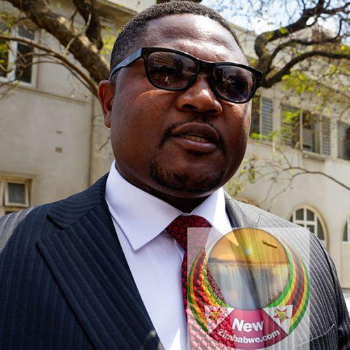 Mutodi sued over RTGS$40 000 debt