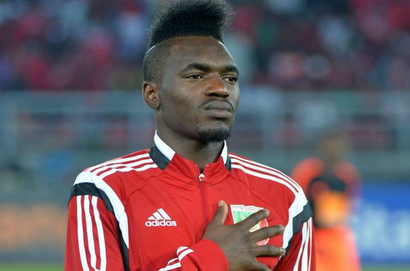 Congo suffer Warriors misfortune as more stars drop out of AFCON qualifier