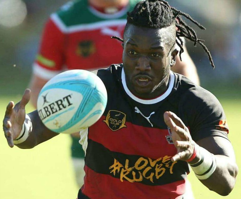 Zim rugby star Ngoni Chibuwe joins Spanish club