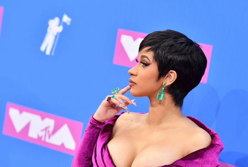 Cardi B will perform in South Africa for one-night-only!