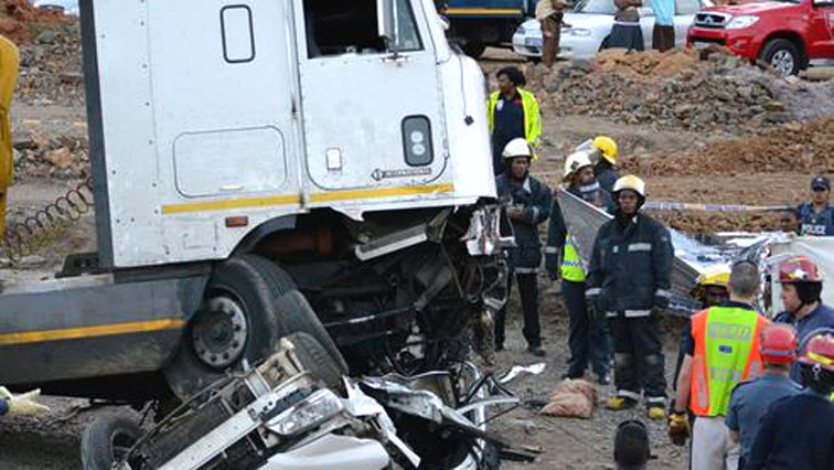 Tanzania road crash leaves 15 dead, 13 injured