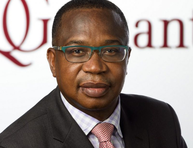 DETAILED BIO: Finance minister Prof Mthuli Ncube; golfer married to an engineer and father of four
