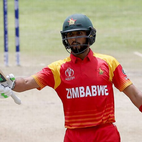 Sikandar Raza set for Abu Dhabi T10 League