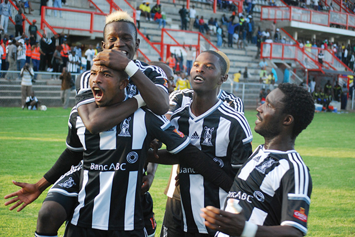 New Bosso coach targets top eight finish