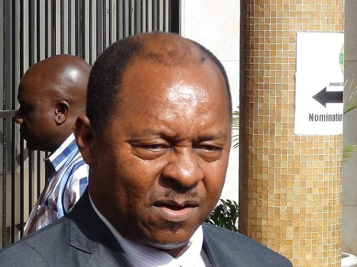 Storm over Mnangagwa's health minister designate; qualifications questioned