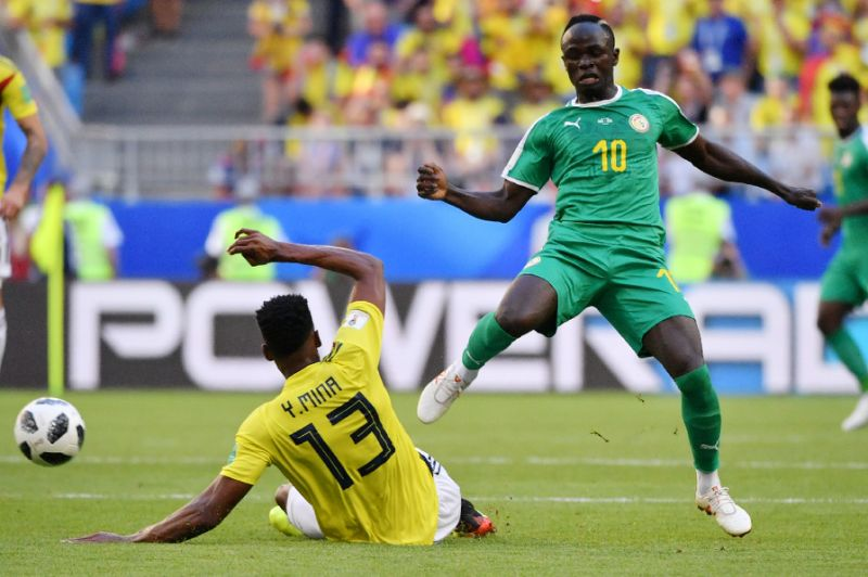 Senegal and Madagascar draw in tragic Africa Cup of Nations game; stampede leaves one dead, several injured