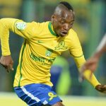 Billiat Named In CAF Champions League Team Of The Week