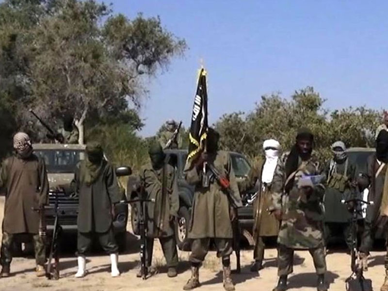 Nigeria claims 'normalcy restored' after Boko Haram attack