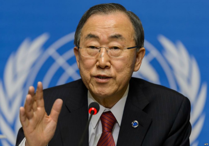 Ban Ki-moon, Bill Gates head new climate change commission