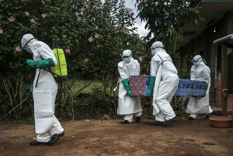 DR Congo Ebola death toll crosses 2,000 ahead of UN chief's visit