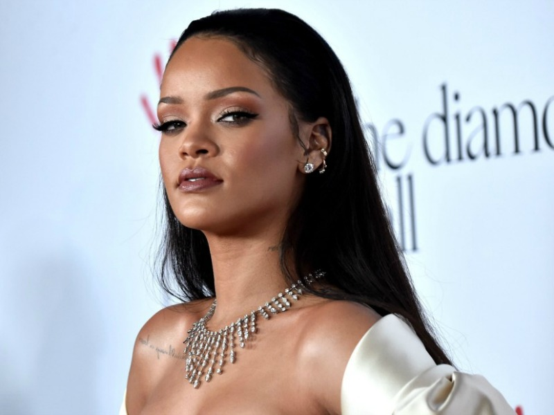 Rihanna Responds to a Fan Asking For a Music Update: 'It's Coming'