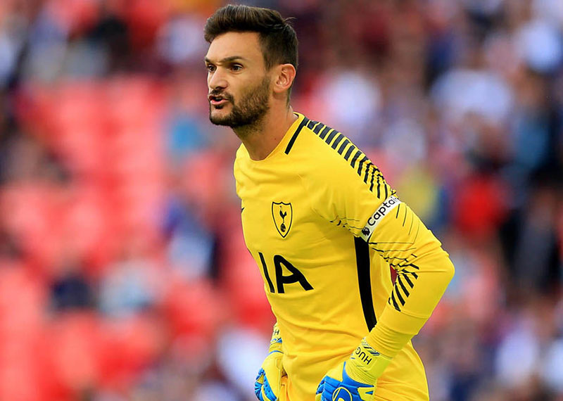 Tottenham and France World Cup keeper Lloris avoids jail over drink-driving, fined
