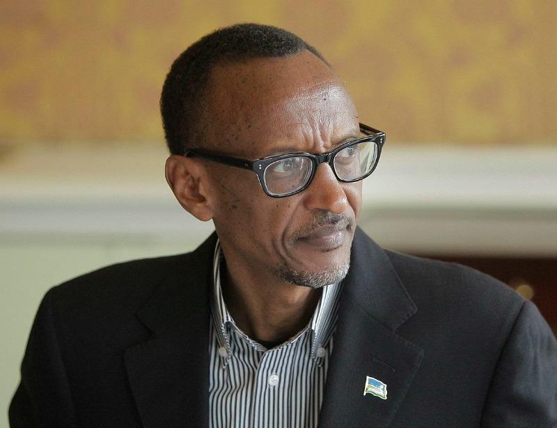 Rwanda pardons 2,000 prisoners including opposition figure