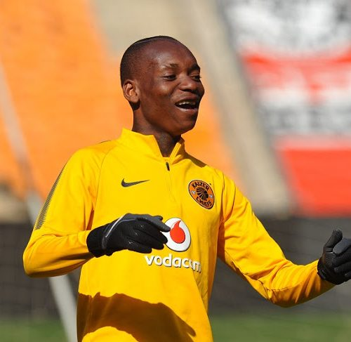 Khama Billiat reaches Kaizer Chiefs milestone with goals tally