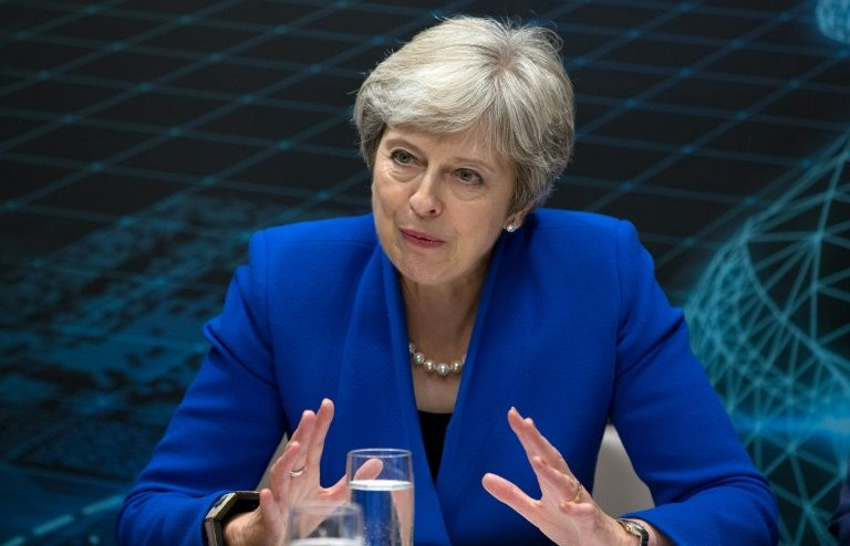Brexit: Theresa May to make plea for 30 June delay at EU summit