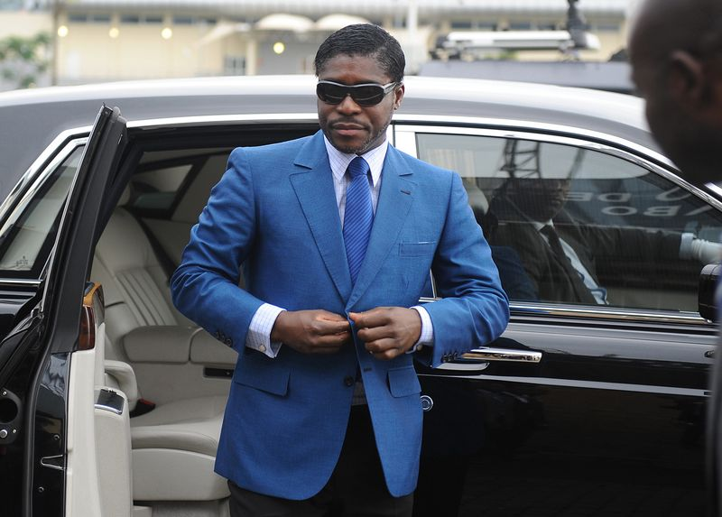 Equatorial Guinea says Brazil search of Vice President illegal; $16mln worth of cash and jewellery found in suitcases
