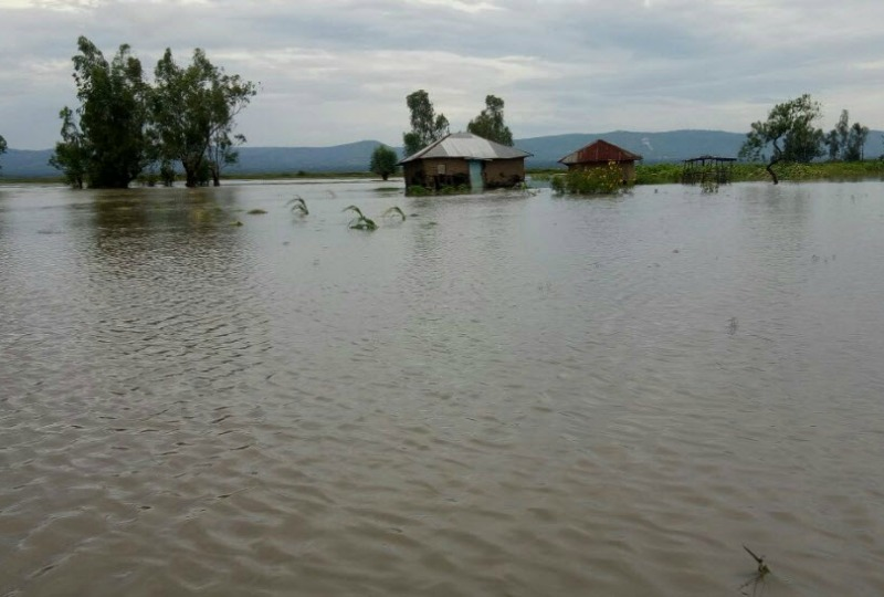 More than 20 killed in Ghana floods