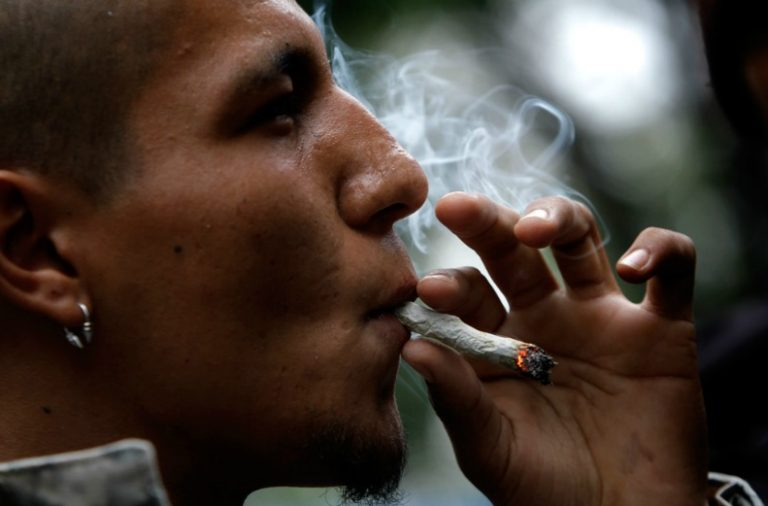 Canada legalises marijuana