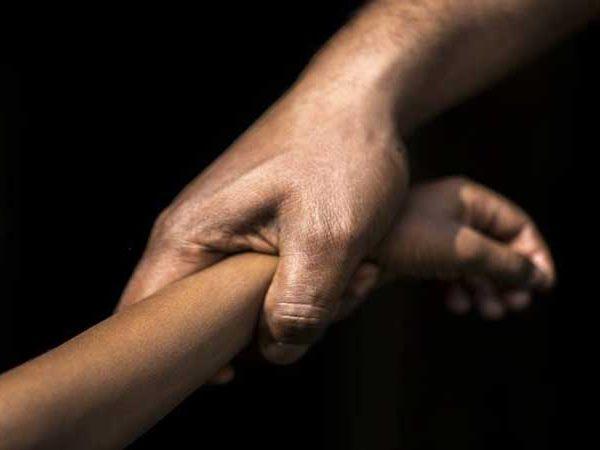 Rapist Dad Jailed 18 Years