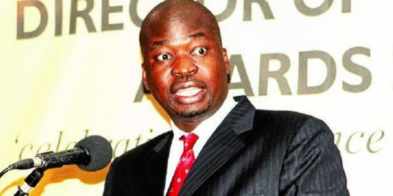 ED overhauls Finance Ministry, appoints Guvamatanga as new permsec