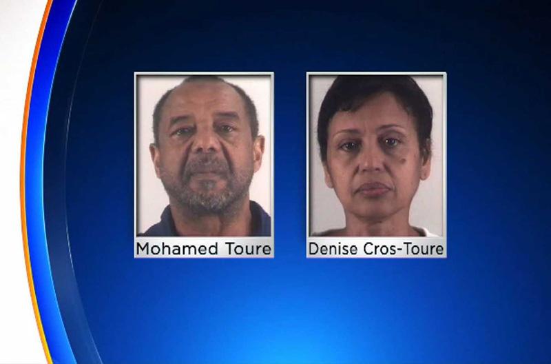 U.S. couple accused of enslaving Guinean girl for 16 years