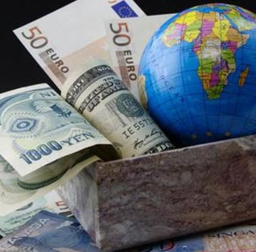 'Uncertainty' hurting global economic growth, OECD says