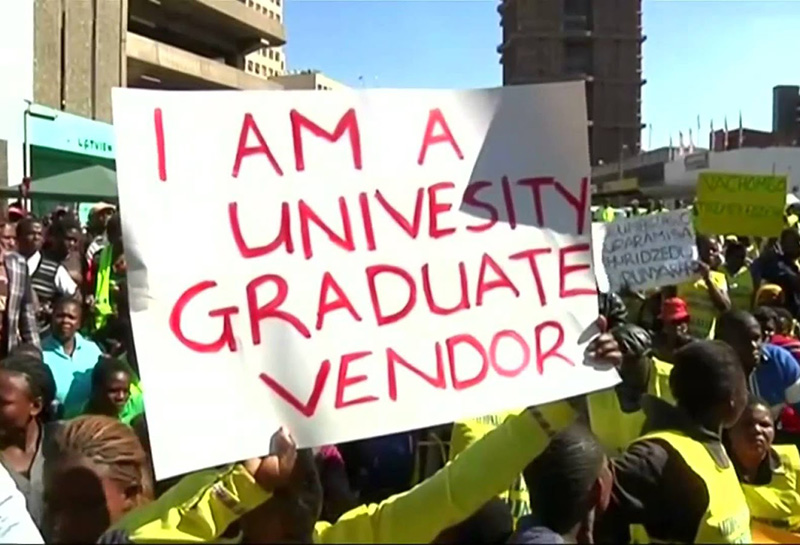 INDUSTRY: Zim has too many State universities; most add no value to the economy