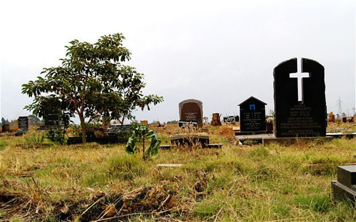 Bulawayo City Council To Turn Graveyards Into Solar Farms