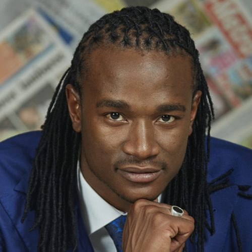 Jah Prayzah says open to Thomas Mapfumo collaboration