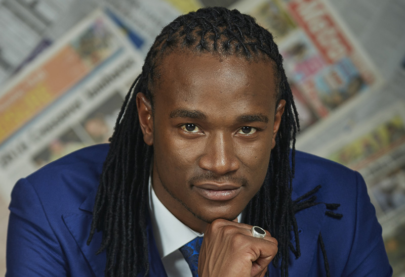 Jah Prayzah pulls April Fools prank on fans