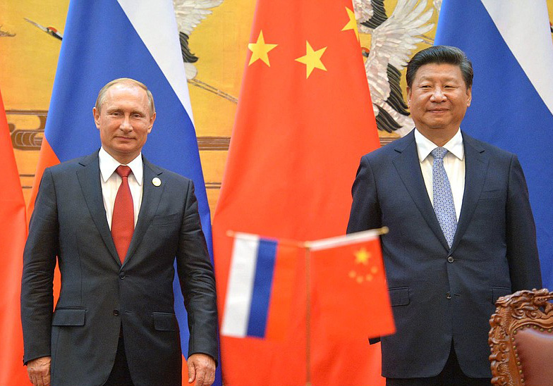 China, Russia warn US of consequences over sanctions