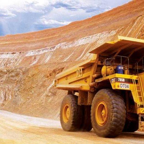 New Dawn Mining Corporation grants Falcon Gold 12 month's loan reprieve