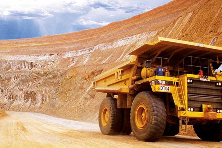 Zim gold production in surprise slump