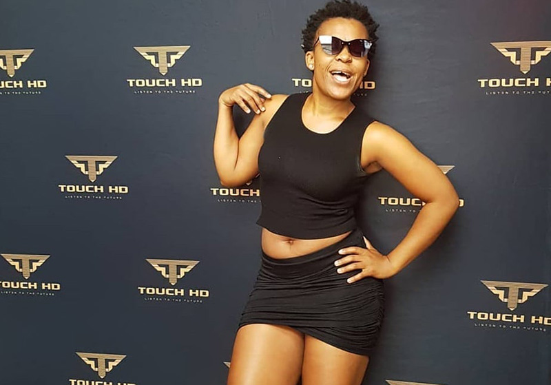 Zodwa Wabantu on getting her lobola back and keeping her wedding dress