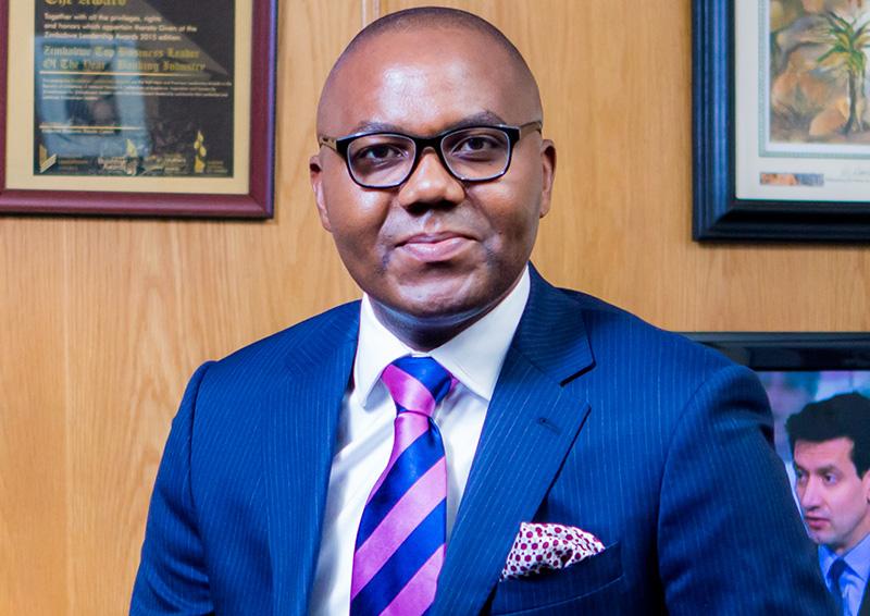 Steward Bank CEO headlines Zim Achievers USA