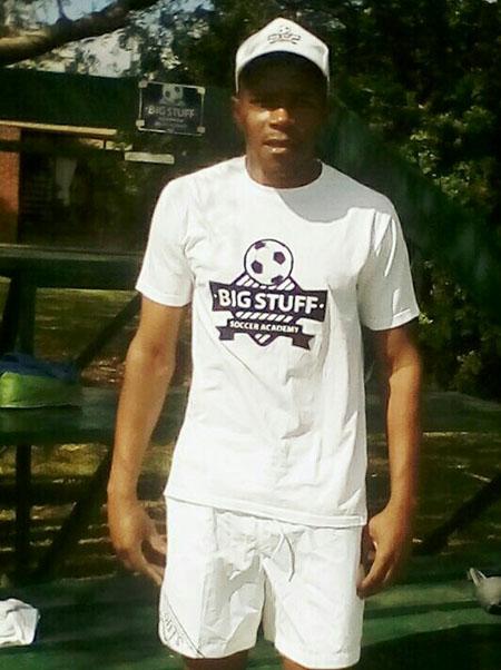 "Zimbabwe junior football coach Sanangurai storms ""Future Stars"" finals"