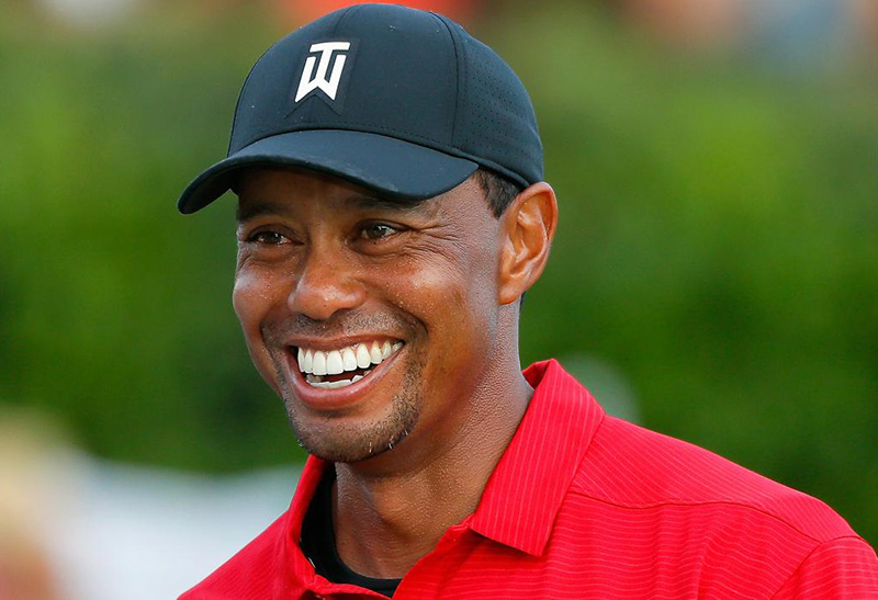 Four-time Masters champ Woods 'ramping up' for Augusta