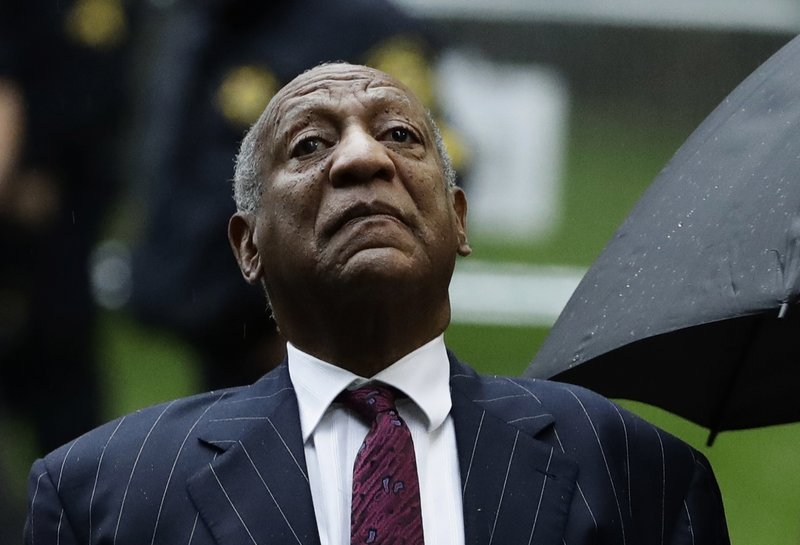 Court says no bail as Cosby appeals sex assault conviction