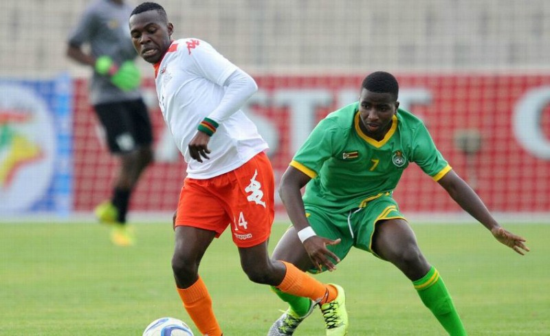 Can Harare City's Muyambo become Zim's next great defensive midfielder?