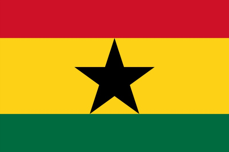 Ghana agrees to support U.S. plans to deport own citizens