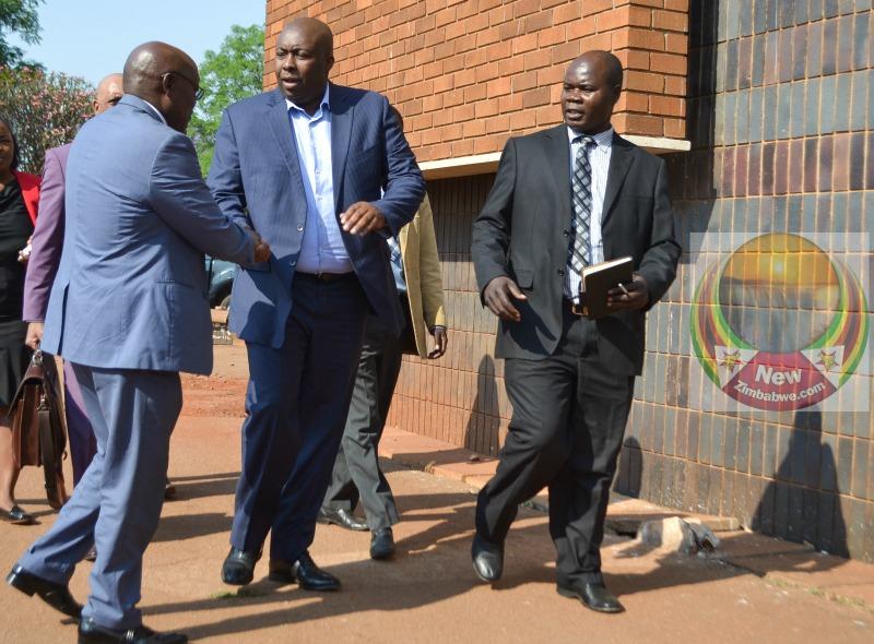 Zanu PF youths turn up the heat on lawyer Samukange for defending Kasukuwere